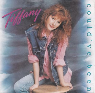 Tiffany - Could've been + The heart of love (Vinylsingle)