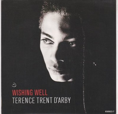 Terence Trend D'Arby - Wishing well + Elevators & Hearts (Vinylsingle)