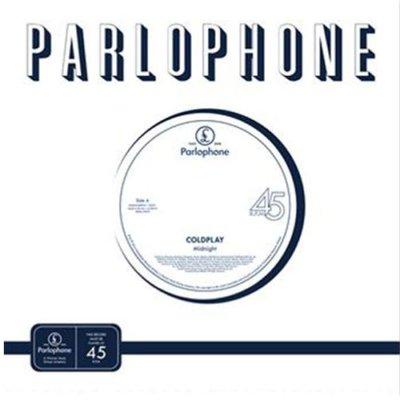 Coldplay - Midnight   (Vinylsingle)