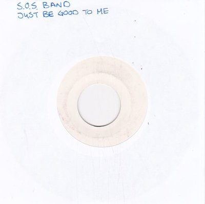SOS Band - Just be good to me (Vinylsingle)