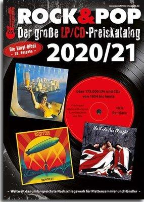 Price Catalog 12' Vinyl Lp's