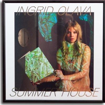 Vinyl LP Frame