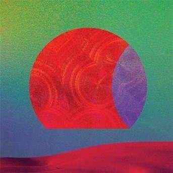 DJANGO DJANGO - HI DJINX! -LP+CD- (Vinyl LP)