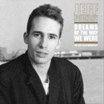 JEFF BUCKLEY - DREAMS OF THE WAY.. -LTD- (Vinyl LP)