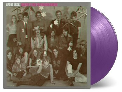 GROUP 1850 - AGEMO'S TRIP TO MOTHER EARTH -COLOURED VINYL- (Vinyl LP)