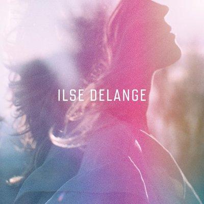 ILSE DELANGE - ILSE DELANGE (Vinyl LP)
