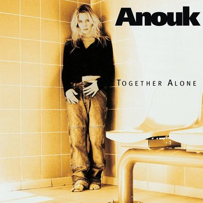 ANOUK - TOGETHER ALONE (Vinyl LP)