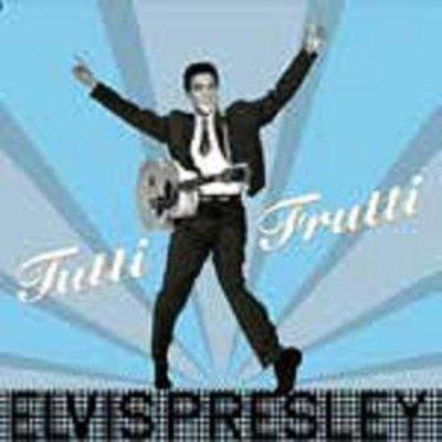 ELVIS PRESLEY - TUTTI FRUTTI (Vinyl LP)