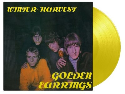 GOLDEN EARRINGS - WINTER HARVEST (Vinyl LP)