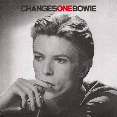 DAVID BOWIE - CHANGESONEBOWIE (Vinyl LP)