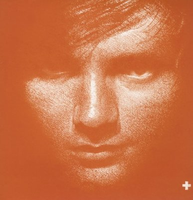 ED SHEERAN - PLUS (Vinyl LP)
