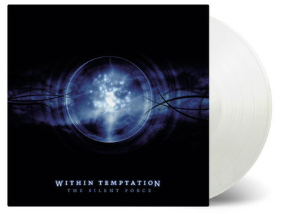 WITHIN TEMPTATION - THE SILENT FORCE (Vinyl LP)