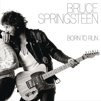 BRUCE SPRINGSTEEN - BORN TO RUN (Vinyl LP)
