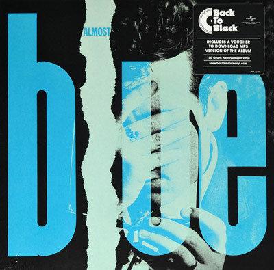 ELVIS COSTELLO - ALMOST BLUE (Vinyl LP)