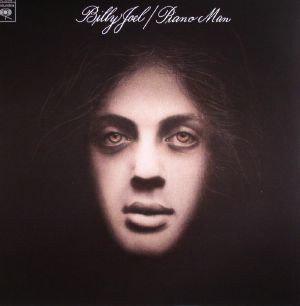 BILLY JOEL - PIANO MAN (Vinyl LP)
