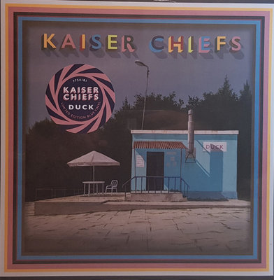 KAISER CHIEFS - DUCK (Vinyl LP)