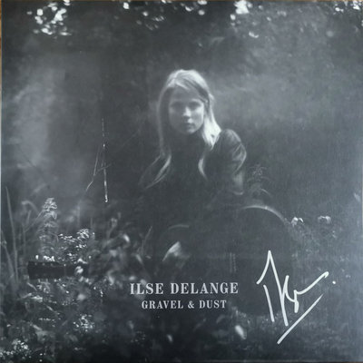 ILSE DELANGE - GRAVEL & DUST (Vinyl LP)