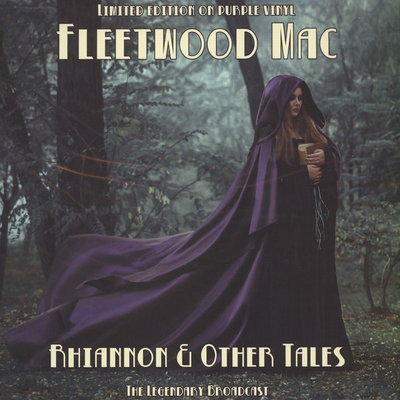 FLEETWOOD MAC - RHIANNON AND OTHER TALES -COLOURED VINYL- (Vinyl LP)