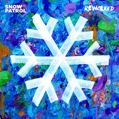SNOW PATROL - REWORKED (Vinyl LP)