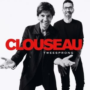 CLOUSEAU - TWEESPRONG (Vinyl LP)