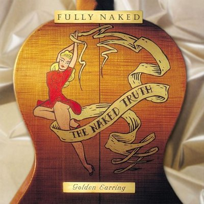 GOLDEN EARRING - FULLY NAKED (Vinyl LP)