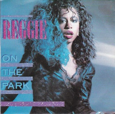 Reggie - On The Park + Into The Groove (Vinylsingle)