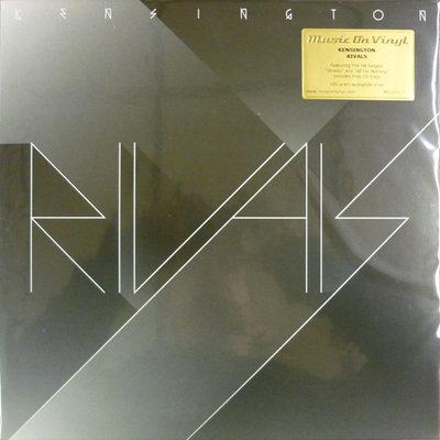 KENSINGTON - RIVALS (Vinyl LP)