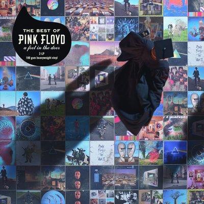 PINK FLOYD - A FOOT IN THE DOOR -THE BEST OF- (Vinyl LP)