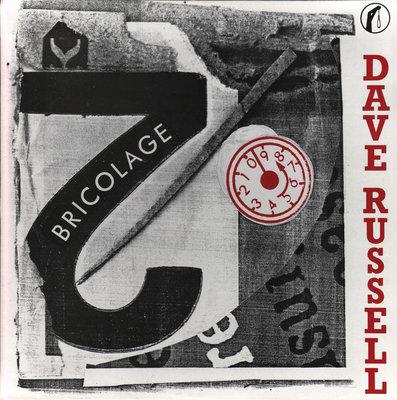 Mike Russell - Bricolage (Vinyl LP)