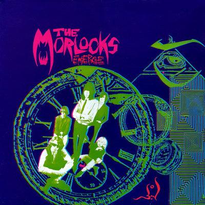 The Morlocks - Emerge (Vinyl LP)