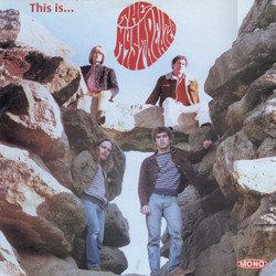 The Mystreaded - This Is... The Mystreated (Vinyl LP)