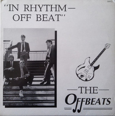 The Offbeats - In Rhythm Off Beat (Vinyl LP)