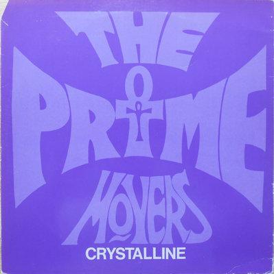 The Prime Movers - Crystalline (Vinyl LP)