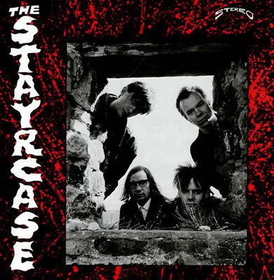 The Stayrcase - The Stayrcase (Vinyl LP)