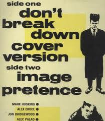 The Sting-Rays - Don't Break Down (Vinyl LP)