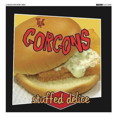 The Gorgons - Stuffed Delice (Vinyl LP)