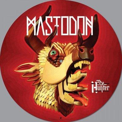 MASTODON - HUNTER -LTD/PD- (Vinyl LP)