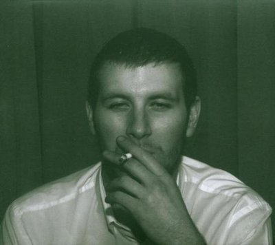 ARCTIC MONKEYS - WHATEVER PEOPLE SAY I AM, THAT'S WHAT I'M NOT (Vinyl LP)