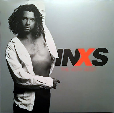 INXS - THE VERY BEST -COLOURED- (Vinyl LP)