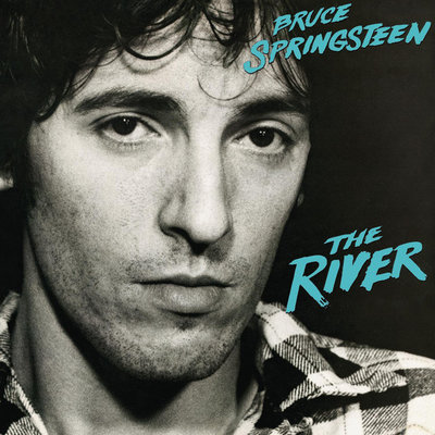 BRUCE SPRINGSTEEN - THE RIVER (Vinyl LP)