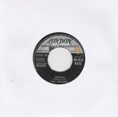 Ventures - Perfidia + No trespassing (Vinylsingle)