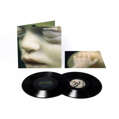 RAMMSTEIN - MUTTER -GATEFOLD- (Vinyl LP)