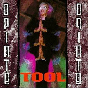 TOOL - OPIATE (Vinyl LP)