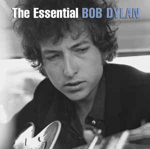 BOB DYLAN - THE ESSENTIAL (Vinyl LP)
