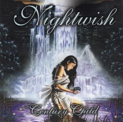NIGHTWISH - CENTURY CHILD (Vinyl LP)