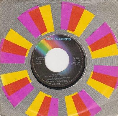 Ricky Nelson - Windfall + Legacy (Vinylsingle)
