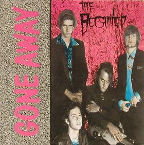 The Beguiled - Gone Away (Vinyl LP)