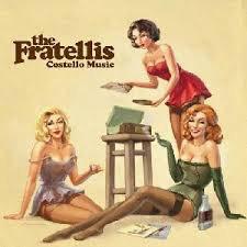 THE FRATELLIS - COSTELLO MUSIC (Vinyl LP)