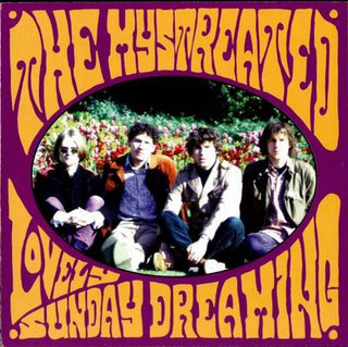 The Mystreated - Lovely Sunday Dreaming (Vinyl LP)