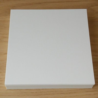 CD Dividers Wit - pack 25 pieces